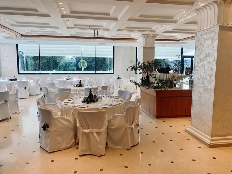 L'Hotel Antonella presenta il suo ristorante La Sughereta