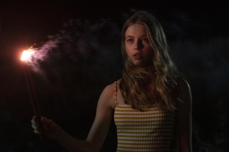"""Esce oggi su Prime Video """"Panic"""", la nuova serie young adult firmata Amazon Original"""