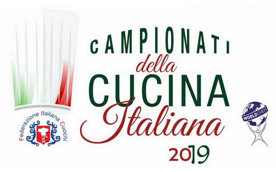 Al via i Campionati della Cucina Italiana, con un concorso dedicato ai ragazzi speciali