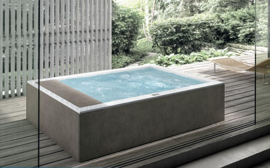 Minerva - la vasca intelligente di Hafro che piace a tutti