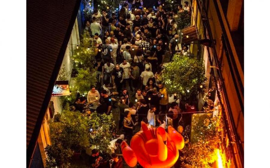 No Lo UP la versione open air del q LAB di Milano