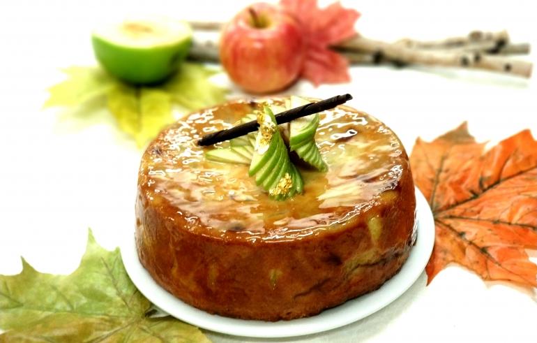 Pasticceria Martesana festeggia il Thanksgiving con la speciale Apple Pie