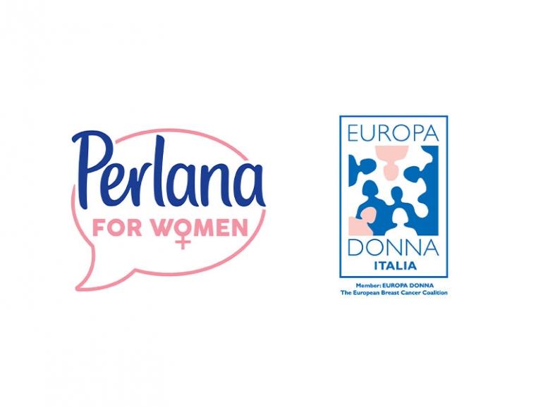PERLANA FOR WOMEN 2019: la prevenzione con Europa Donna Italia
