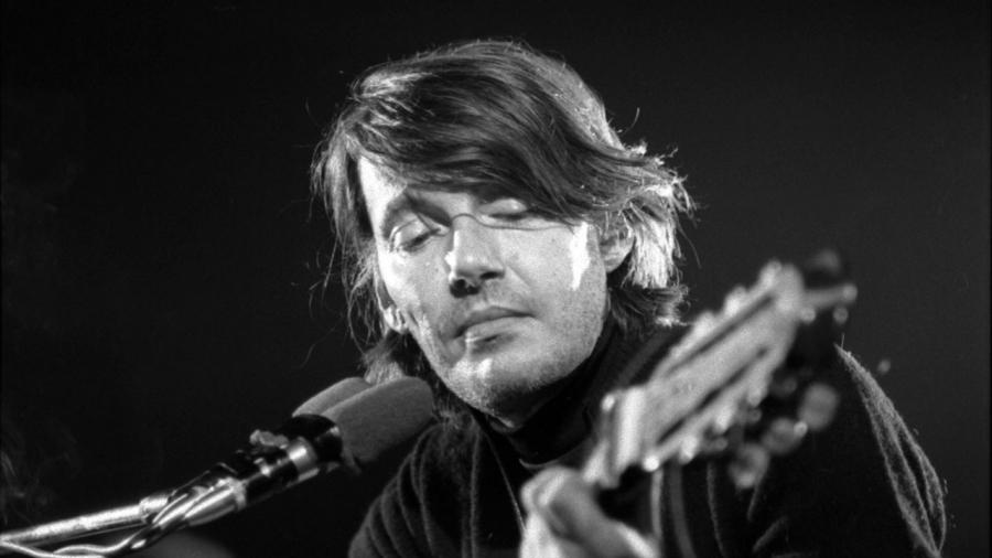 Vent'anni senza De André