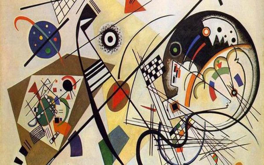 Kandinskij, il cavaliere errante. Al Mudec una mostra dedicata al maestro della pittura astratta