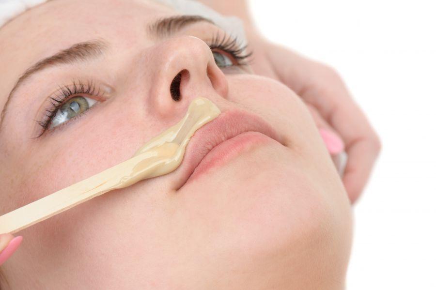 Epilazione labbra, mento e sopracciglia: gli inestetismi hanno le ore contate con la Brazilian Wax