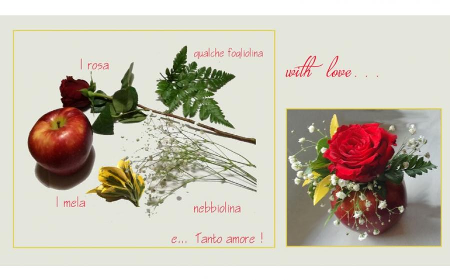 San Valentino, il menù in musica di Eleonora Mazzotti