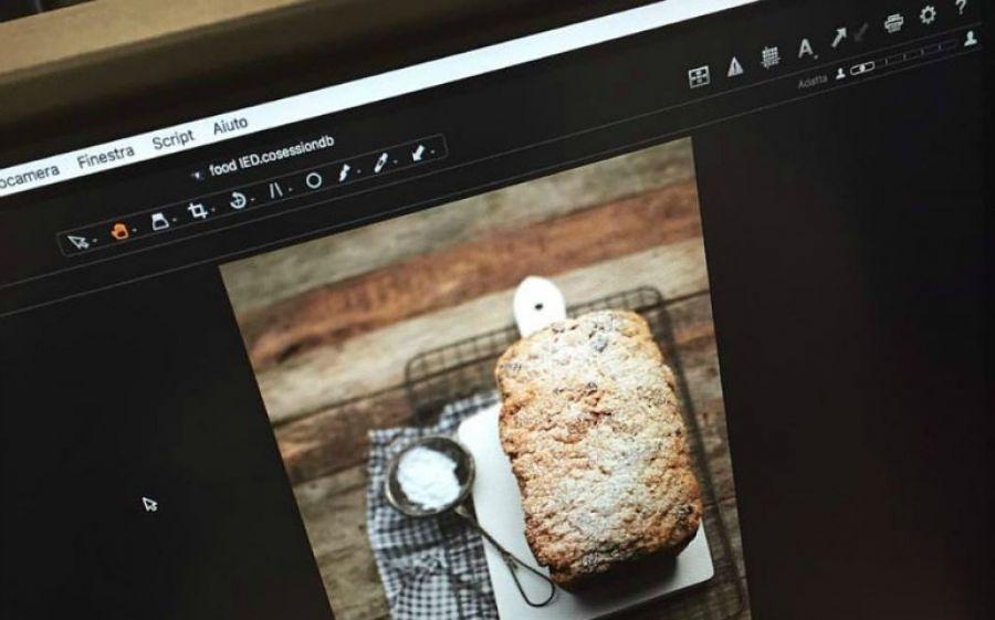 Food styling e food photography, a febbraio un corso per imparare a mostrare il lato più bello del cibo