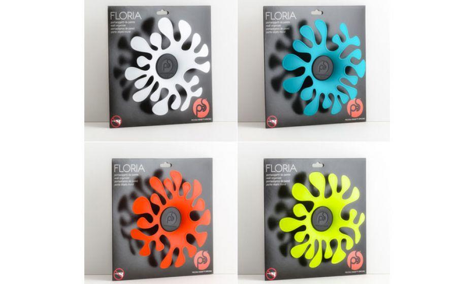 Con Floria e Flux si conclude la campagna semestrale #PiccoliOggettiSpeciali di POS Design