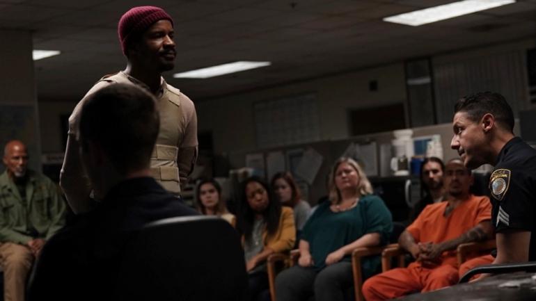 """Esce oggi """"American Skin"""", il film sulla discriminazione razziale presentato da Spike Lee a Venezia"""