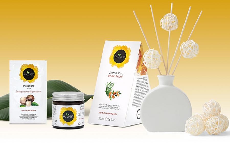 Avivah presenta la linea Primi Segni: due prodotti innovativi per la cura della pelle