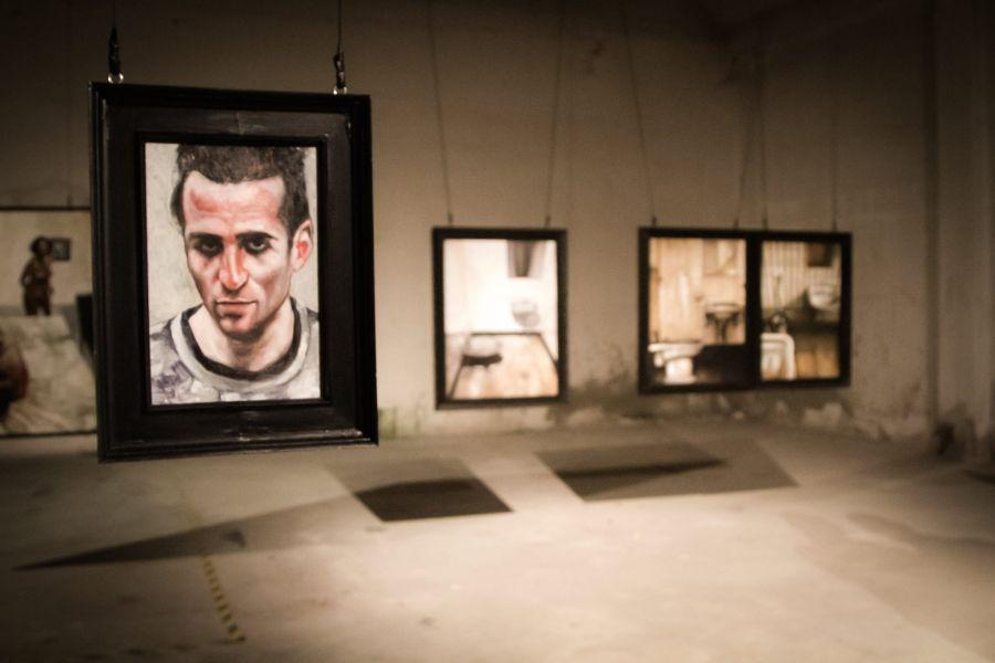 Retablo, mostra personale di Guido Buganza arriva al Plasma Plastic Modern Art