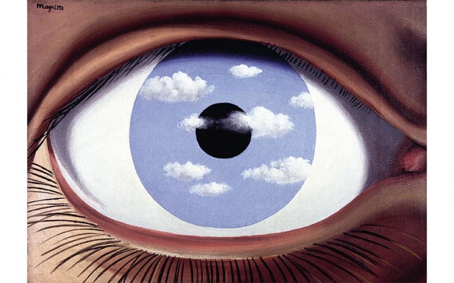 Inside Magritte – alla scoperta del surrealismo