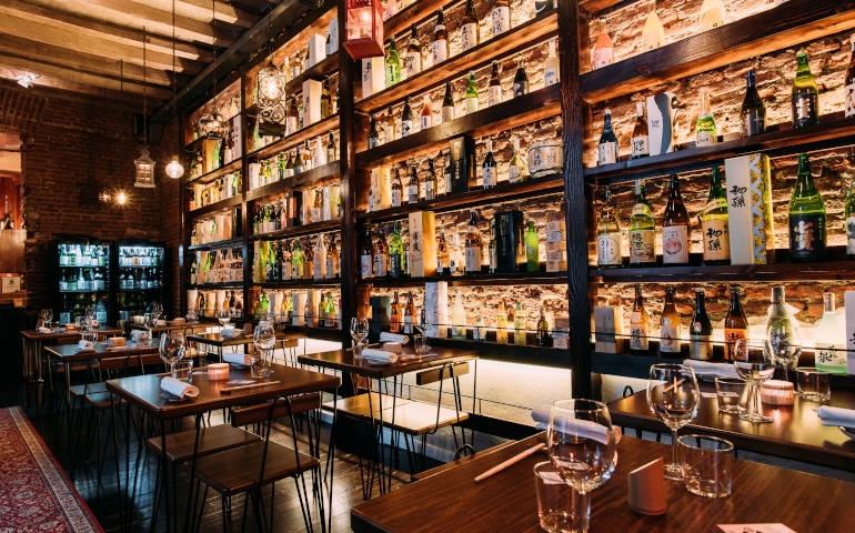 Sakeya Milano: il ristorante di tradizione e autenticità giapponese