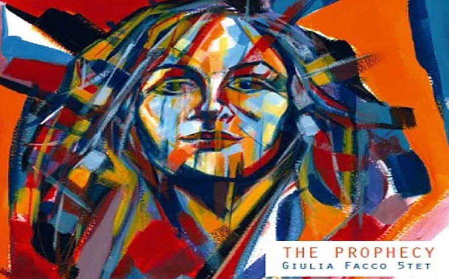 """""""The Prophecy"""", il nuovo disco di Giulia Facco"""