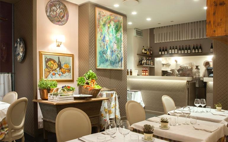 La Madia Campagnola, la tradizione a tavola