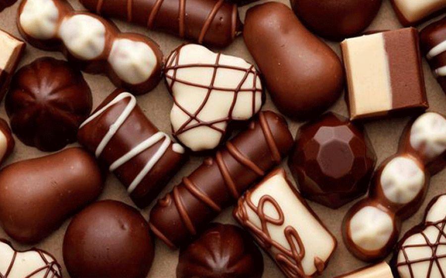 Cioccolato in festa fra sculture e prelibatezze