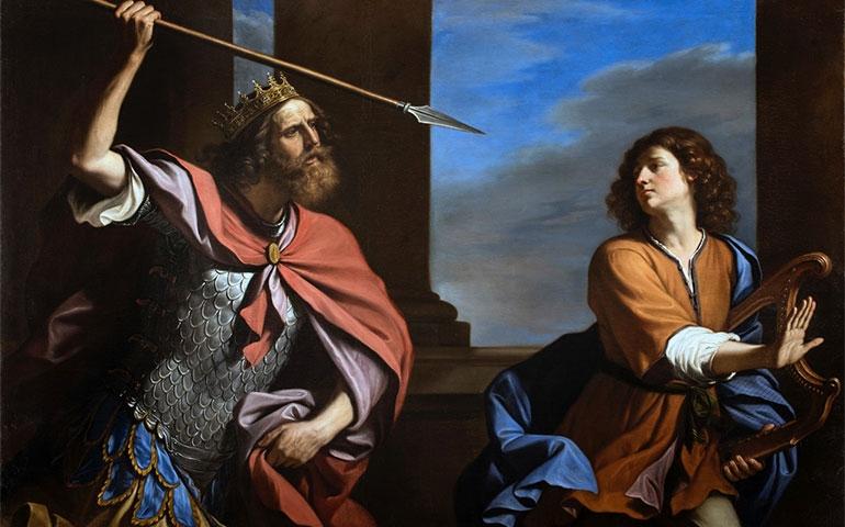 Guercino a Bard