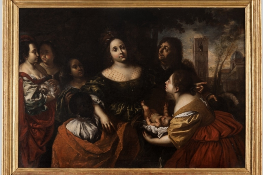 Madame Reali: una mostra di arte e storia a Torino