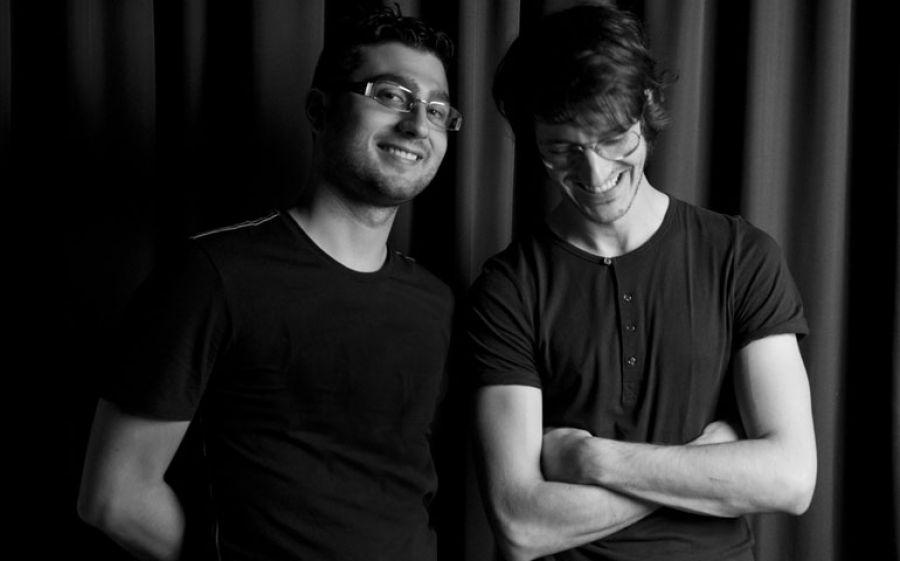 We love, we laugh, we create: Studio Amoenus