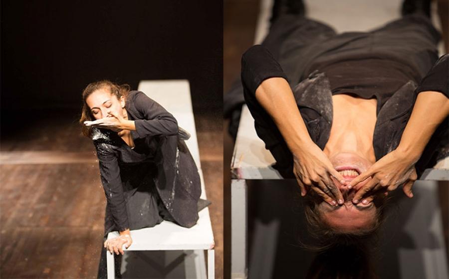 Madame Bovary: un nuovo spettacolo in scena da domani al Teatro Libero di Milano