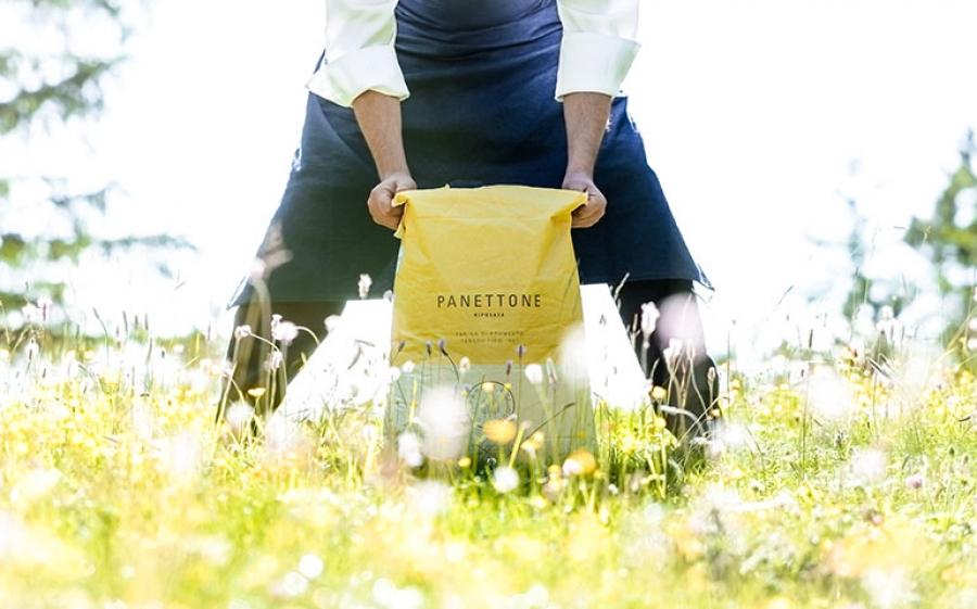 Panettone Riposata – La nuova farina di Molino Pasini per i grandi lievitati