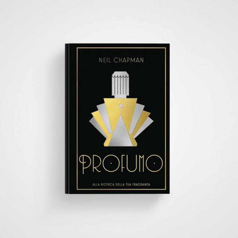 Neil Chapman ci insegna come trovare il profumo giusto in Profumo - Alla ricerca della tua fragranza