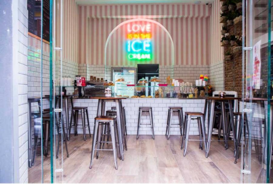 Glacè Sweet Concept Store apre a Milano: la nuova boutique del gusto di Ilaria Forlani