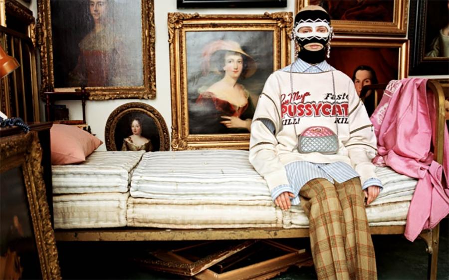 Gucci Collectors – Outsider nella Maison per celebrare le nostre stranezze