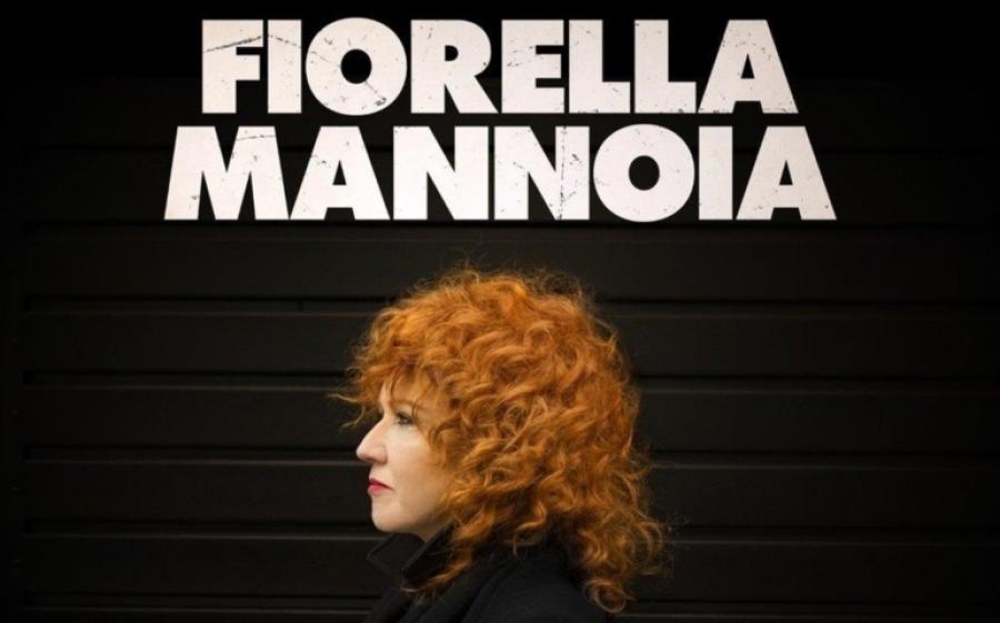Personale: in uscita il nuovo album di Fiorella Mannoia