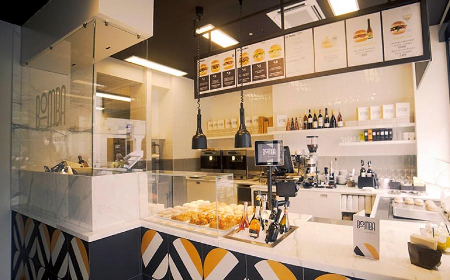Bomba, Lo street food stellato di Niko Romito a Milano