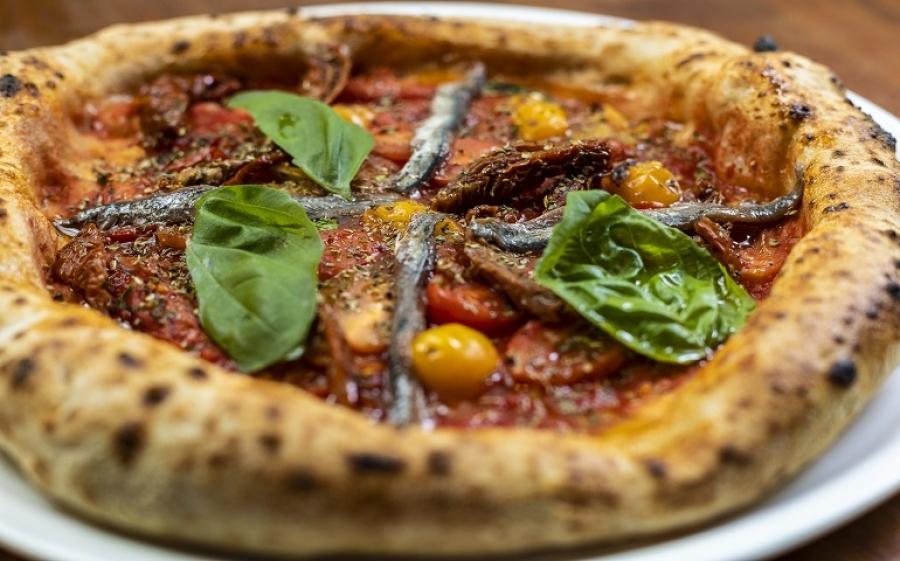 Gourmet e tradizione alla 081, una pizzeria tutta da scoprire in quel di Melegnano