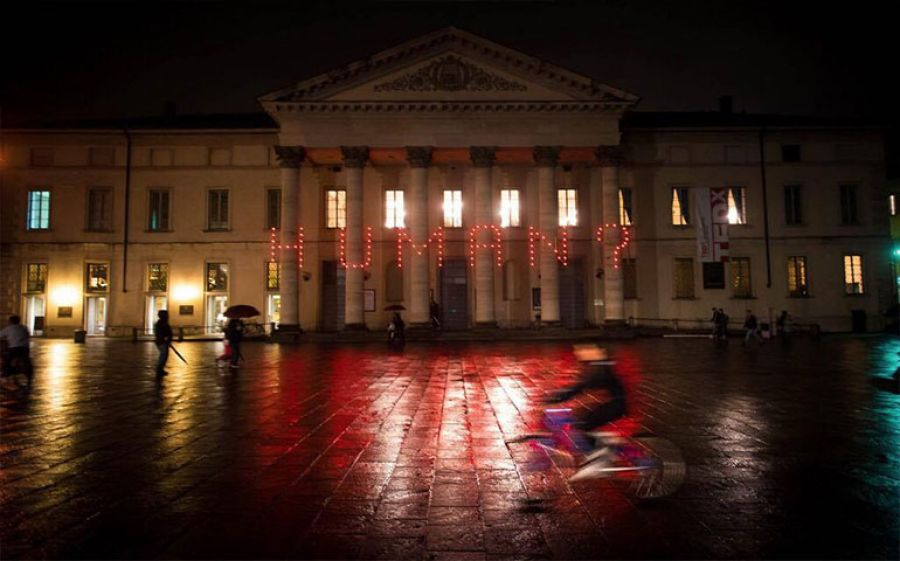 Si avvia al termine il Lighting Design Festival di Como