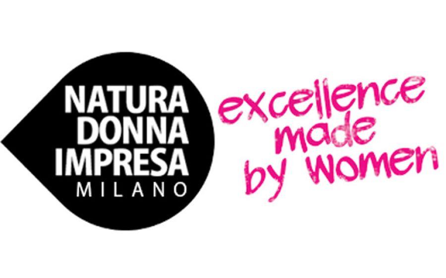 Nel cuore di Milano, Natura Donna Impresa l'evento della creatività Made in Italy a favore della Giornata Mondiale contro la violenza sulle donne