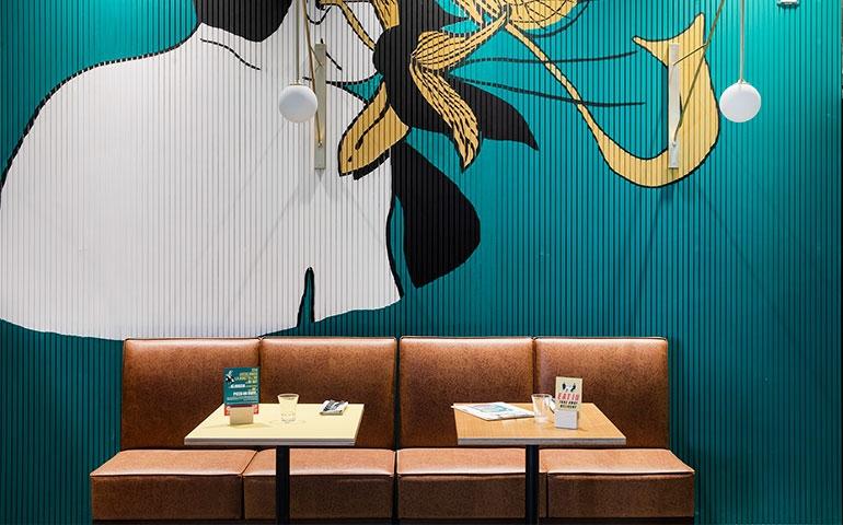 Berberè fa il tris a Milano con una nuova pizzeria in zona Centrale
