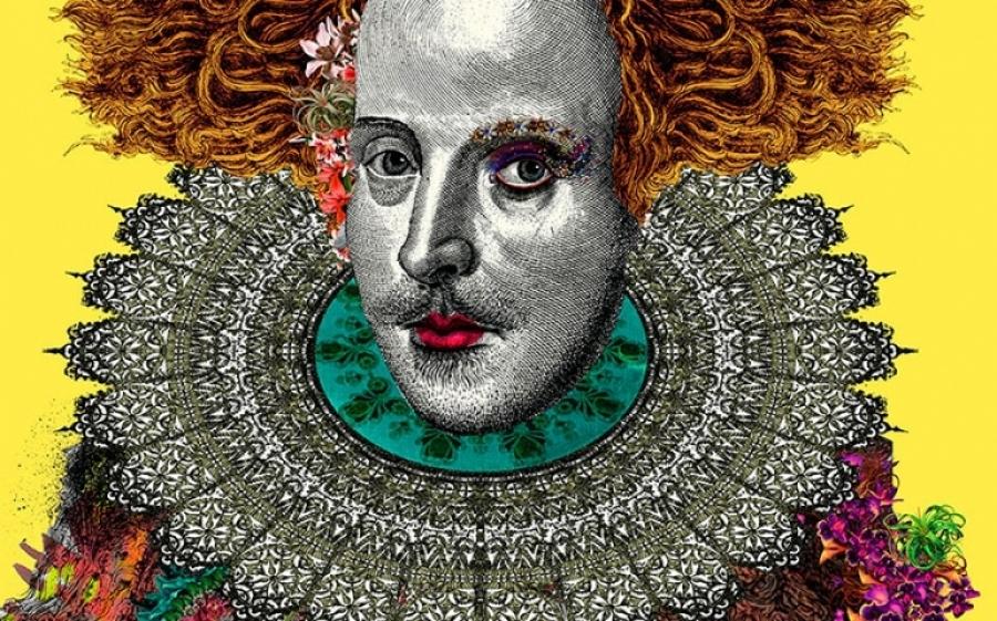 Queen Lear – Le Nina's Drag Queen reinterpretano Shakesperare al Teatro Carcano di Milano