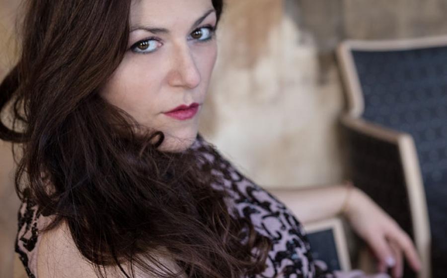 """""""Prime donne"""": Valentina Varriale torna in scena al Teatro Palladium"""