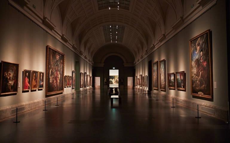 Il Museo del Prado. La Corte delle Meraviglie: arriva nelle sale il film evento