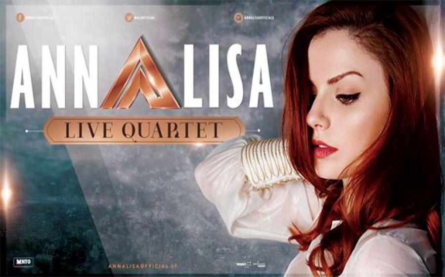 Annalisa live in Piazza Camisola a San Damiano D'asti.