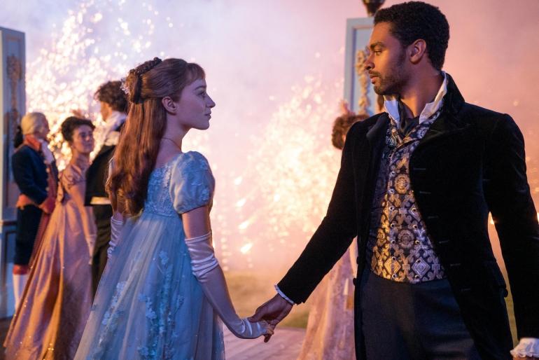 """Bridgerton"": la nuova serie tv firmata Shondaland in arrivo su Netflix"