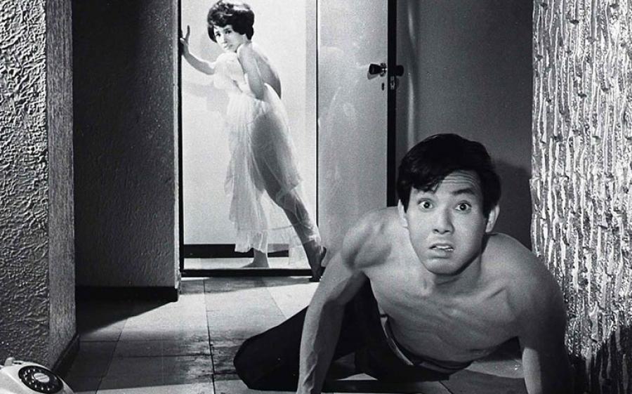 Prende il via al Cinema Spazio Oberdan una rassegna di sei film in ricordo del regista Seijun Suzuki.