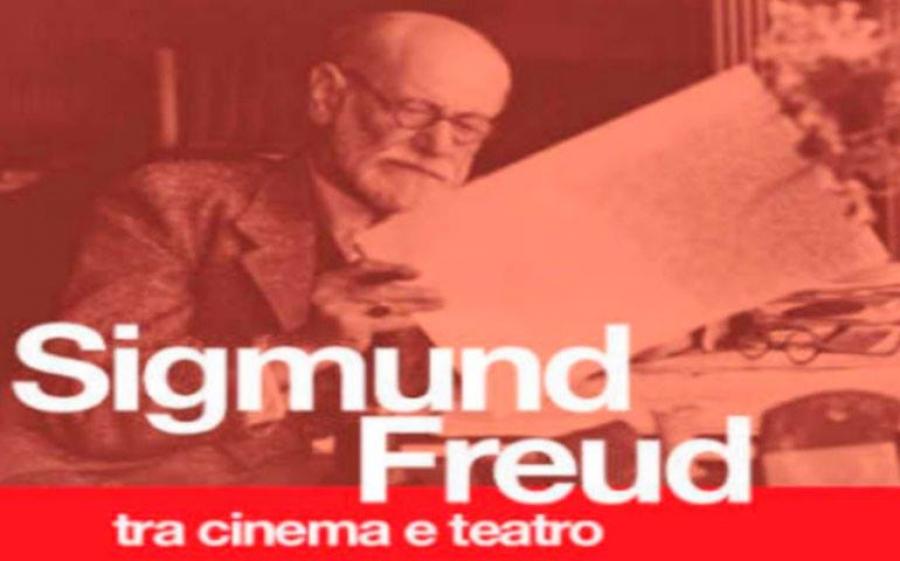 """Sigmund Freud - Passioni Segrete. Per il ciclo """"Lunedì in analisi...Dalla poltrona del cinema"""""""