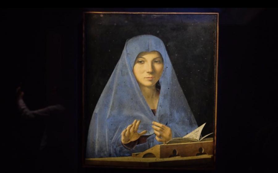 """Milano celebra Antonello da Messina: il """"pictor non humanus"""" in mostra a Palazzo Reale"""
