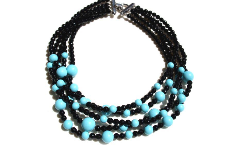 Minnie's Jewels, il brand di gioielli firmato Erminia Costagliola di Fiore