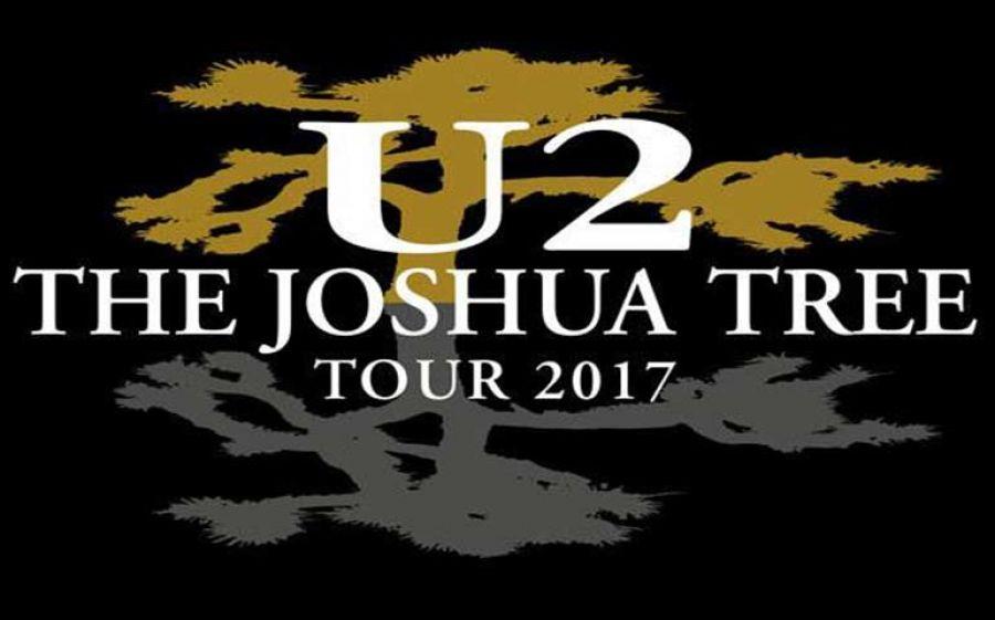 U2: The Joshua Tree Tour 2017, gli U2 tornano in tour e celebrano il trentesimo anniverario del loro quinto album