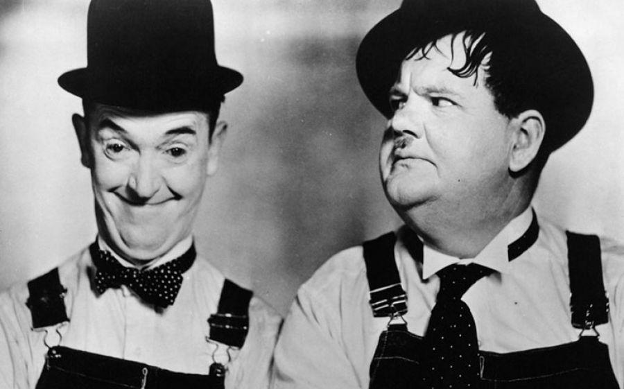 Al MIC di Milano una rassegna di film per celebrare 90 anni di risate della coppia comica più divertente di sempre