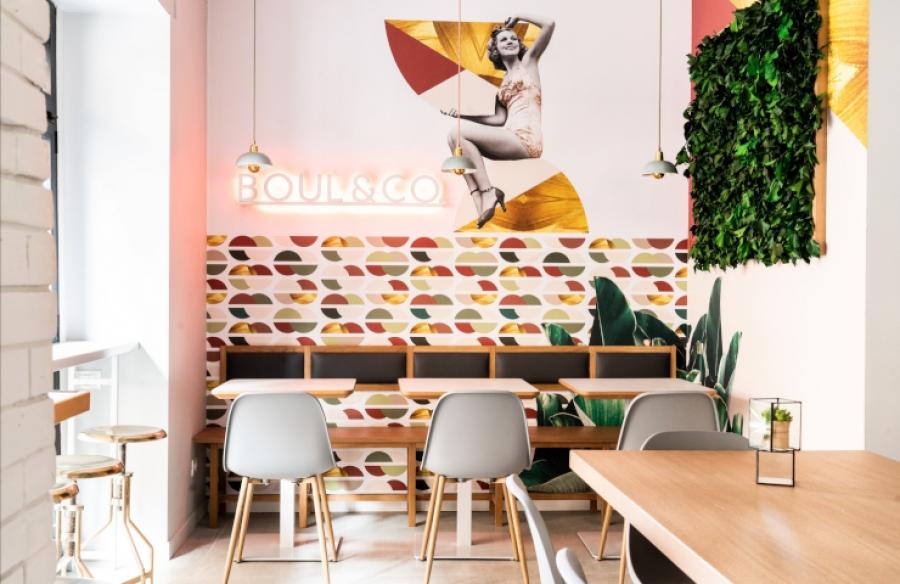 Ha aperto Boul&Co il nuovo format gastronomico che celebra il made in Italy con uno sguardo rivolto all'Oriente