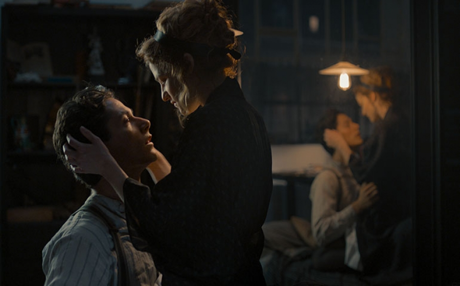 Al Cinema Spazio Oberdan di Milano, la Fondazione Cineteca Italiana presenta il film Egon Schiele