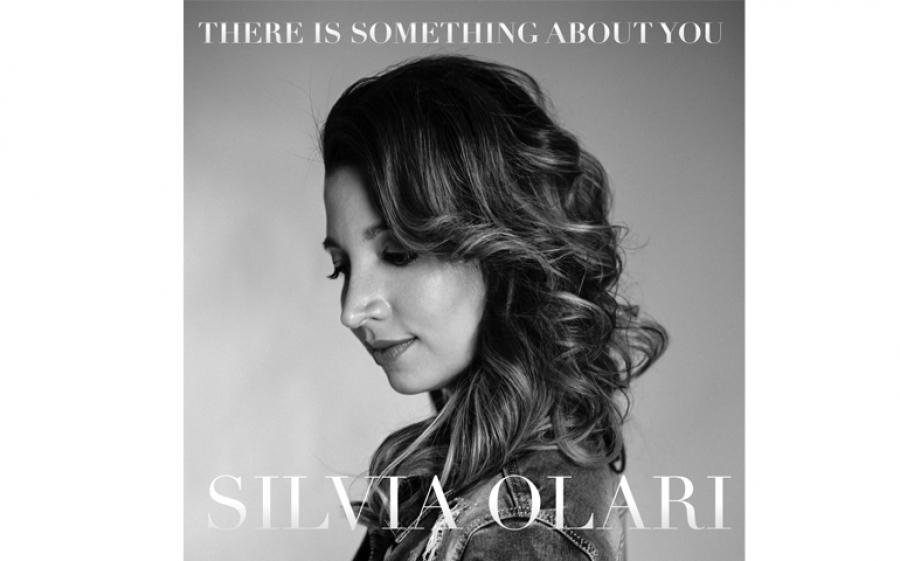 There is something about you è il nuovo disco di Silvia Olari