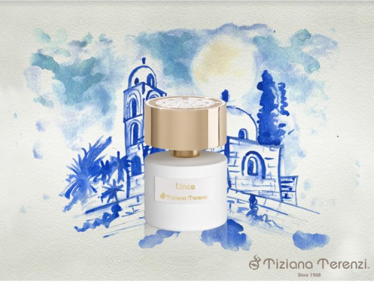 Lince: la nuova fragranza della Collezione Luna di Tiziana Terenzi